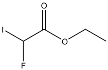 Ethyl iodofluoroacetate 1g