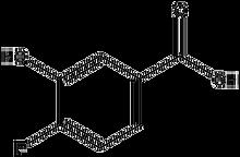 4-Fluoro-3-hydroxybenzoic acid 1g