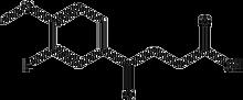 3-(3-Fluoro-4-methoxybenzoyl)propionic acid
