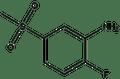 2-Fluoro-5-(methylsulfonyl)aniline 1g