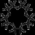 Perfluoro-15-crown-5-ether 1g