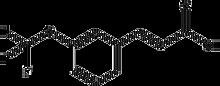 3-(Trifluoromethoxy)cinnamic acid 1g