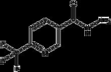 6-(Trifluoromethyl)nicotinic acid hydrazide 1g