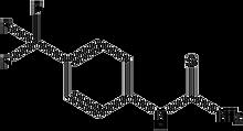1-[4-(Trifluoromethyl)phenyl]-2-thiourea 1g