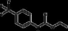 4-(Trifluoromethyl)phenylurethane 1g