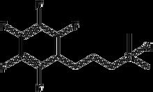 3-(Pentafluorophenyl)propyldimethylchlorosilane 5g