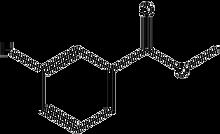 Methyl-3-fluorobenzoate 25g