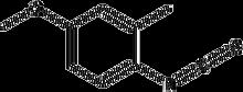 4-Methoxy-2-methylphenyl isothiocyanate 5g