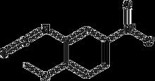 2-Methoxy-5-nitrophenyl isothiocyanate 1g