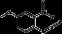 4-Methoxy-2-nitrophenyl isothiocyanate 5g