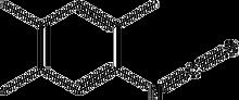 2,4,5-Trimethylphenyl isothiocyanate 1g