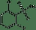 2,6-Dichlorobenzenesulfonamide 1g