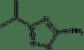 5-Amino-3-isopropyl-1,2,4-thiadiazole 1g