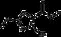 4-Amino-2-methylthio-5-thiazolecarboxylic acid methyl ester 1g
