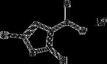 2,5-Dichlorothiophene-3-sulfinic acid sodium salt 1g