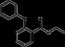 2-Phenoxybenzoic acid ethyl ester 5g