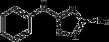 3-Amino-5-phenylamino-1,2,4-thiadiazole 1g