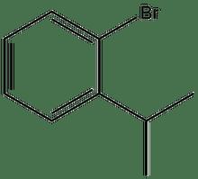 1-Bromo-2-isopropylbenzene 5g