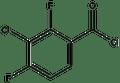 3-Chloro-2,4-difluorobenzoyl chloride 5g
