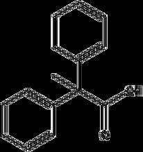 2,2-Diphenylpropionic acid 25g