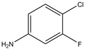 4-Chloro-3-fluoroaniline 5g