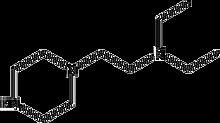 1-(2-Diethylaminoethyl)-piperazine 1g
