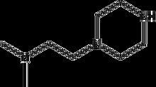 1-(2-Dimethylaminoethyl)-piperazine 1g