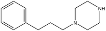 1-(3-Phenylpropyl)piperazine 1g