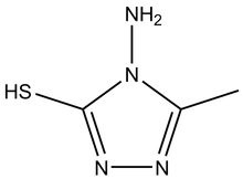 4-Amino-5-methyl-4H-1,2,4-triazole-3-thiol 1g