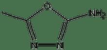 5-Methyl-1,3,4-oxadiazol-2-ylamine 1g