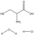 DL-Cysteine hydrochloride monohydrate 5g
