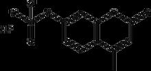 4-Methylumbelliferyl phosphate, dilithium salt