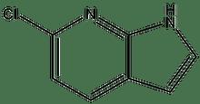 6-Chloro-1H-pyrrolo[2,3-b]pyridine 1g