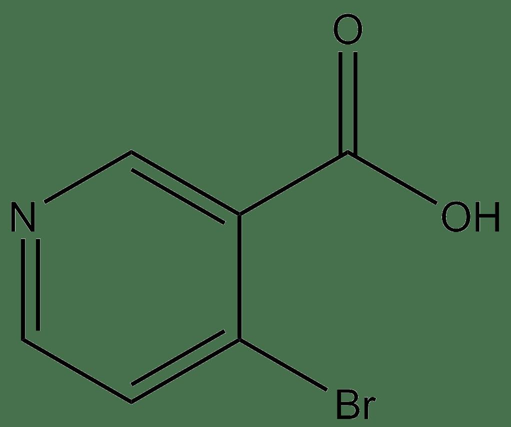 4 Bromonicotinic Acid