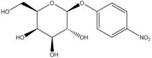 4-Nitrophenyl-β-D-galactopyranoside