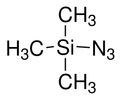Azidotrimethylsilane 25g