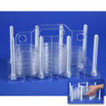 100MM PETRI DISH RACK