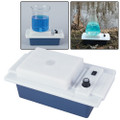 Battery Operated Magnetic Stirrer