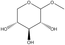 Methyl xylopyranoside