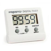 Presto Laboratory Timer