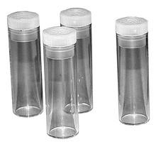 Glass Shell Vials