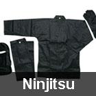 Ninjitsu Uniforms