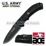 U.S. Army Strong Assisted Opening Folder Knife