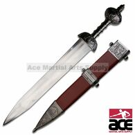 "30"" GladiusMaximus Gladiator  BATTLE SWORD"