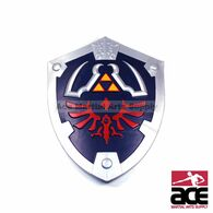 Zelda Master Foam Shield for Cosplay and Larp