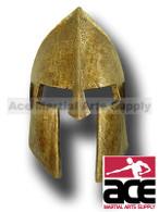 Spartan Mask Resin Material