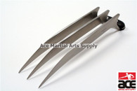 "11"" Wolf Tiger Claw Fantasy Dagger Unsharpened Edge"