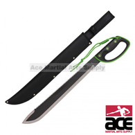 """24"""" Hunting Machete with ABS Handle and Sheath"""
