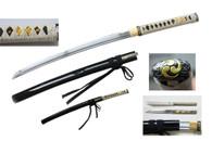 Musashi Tenjo Tenge Katana
