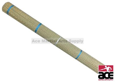 "Tameshigiri cutting matt. Made from straw. 40"" in length. Includes 5 pieces."